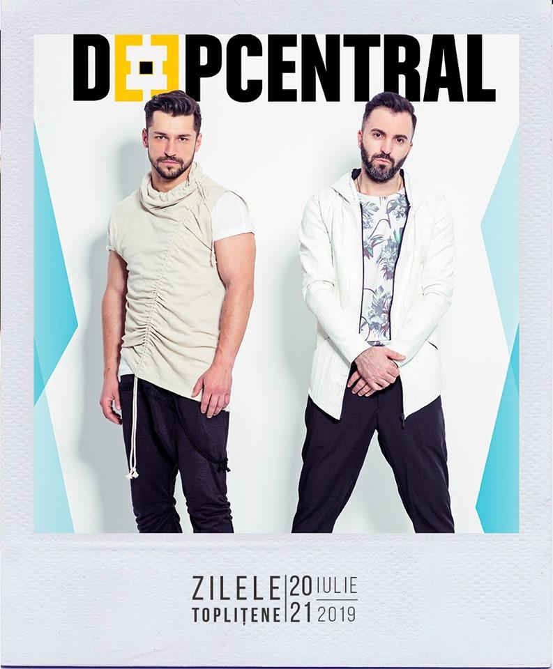 Deep Central