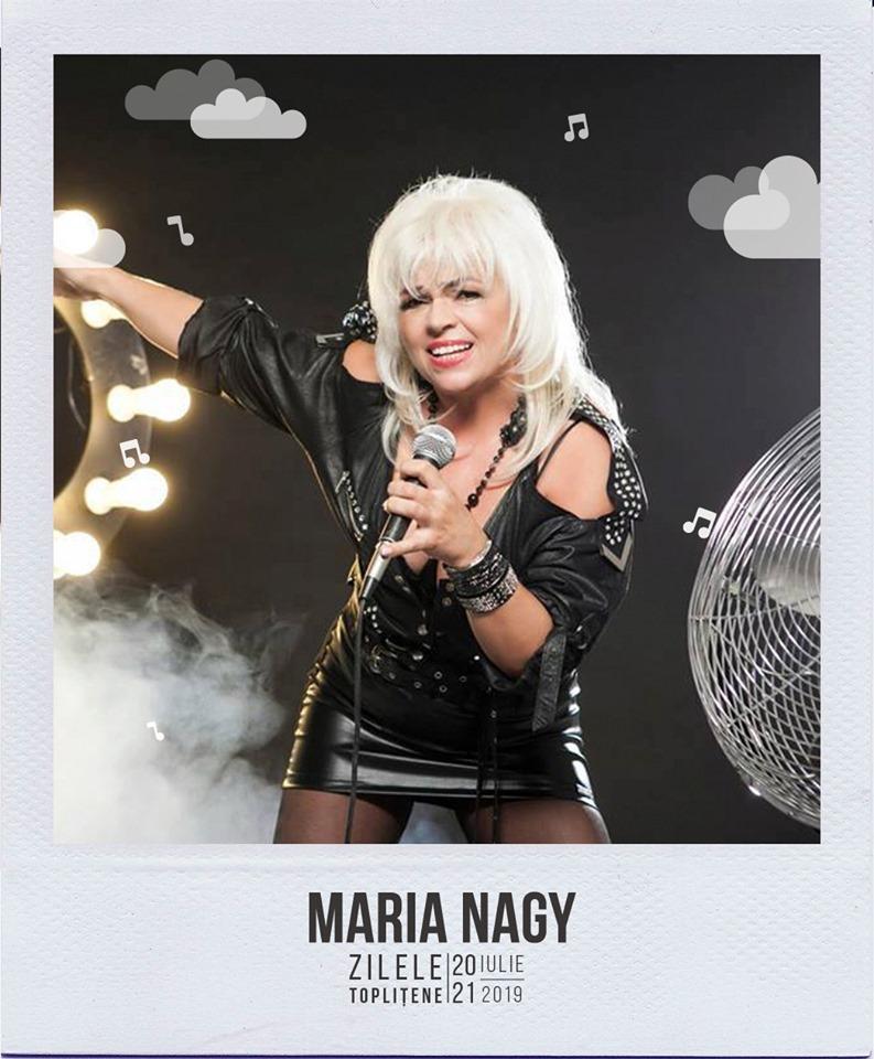 Maria Nagy